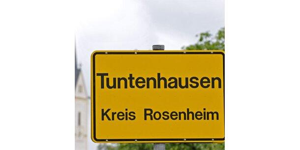 Kuriose deutsche Ortsnamen erheitern die Gemüter