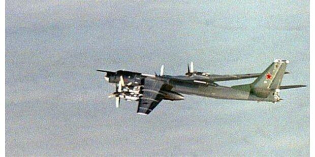 Bei Flug nach Moskau Elektronik ausgefallen