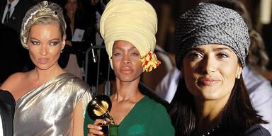 Turban Style Mode Trend