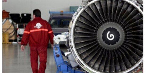 Schwere Flugzeugunfälle durch Vogelschlag