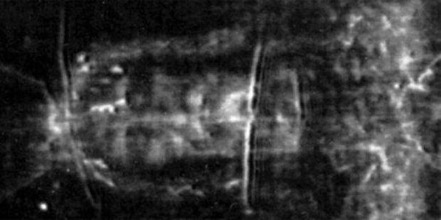 Turiner Grabtuch kann besichtigt werden