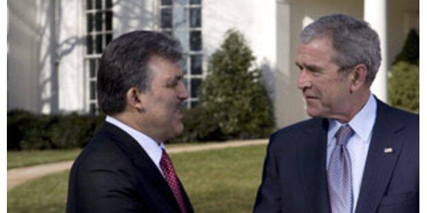 Bush will Türkei in der EU sehen