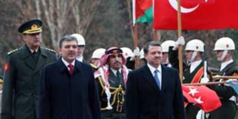 Türkei will unbedingt richtiges EU-Mitglied werden