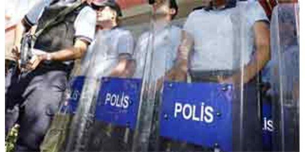 Türkische Ex-Generäle sollen Putsch geplant haben