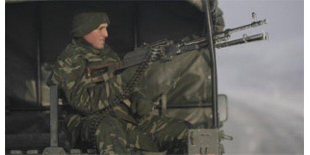 Türkei fliegt erneut Angriffe im Nordirak