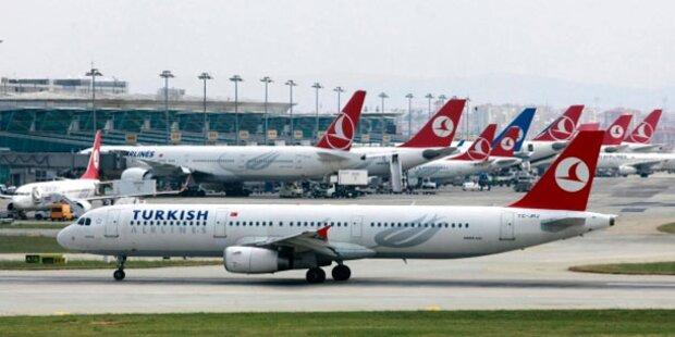 Bombenalarm am Flughafen Hannover