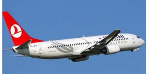 Beherzte Passagiere verhindern Flugzeugentführung