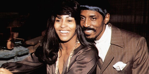 Tina Turner: 'Ike ging mit mir ins Puff'