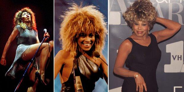 80 Jahre alt: Happy Birthday, Tina Turner!