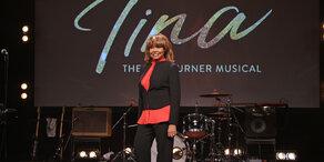 Tina Turner: Zurück auf der Bühne