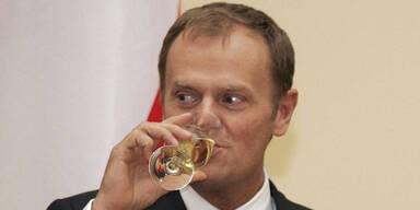 EU-Bonzen gaben Unsummen für Champagner aus