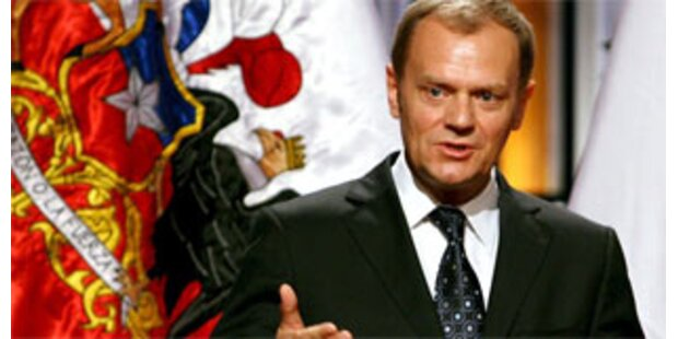 Polens Regierung unter Korruptionsverdacht