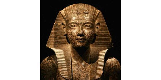 Tutanchamuns Schätze in London