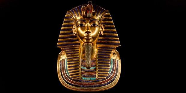Forscher rätseln um Tutanchamuns Penis
