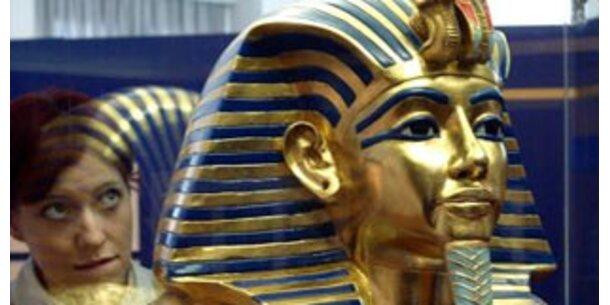 3.000 Jahre alte Früchte in Ägypten entdeckt