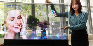 Ikea glaubt an Fernsehen auf smarten Fenstern