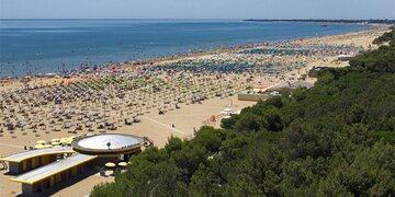 Plus bei Nächtigungen: So profitiert Italiens Tourismus von der Terrorangst