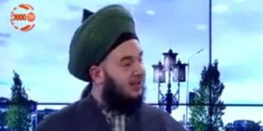 Imam: Masturbation schwängert die Hand