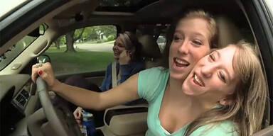 Abby und Brittany Hensel