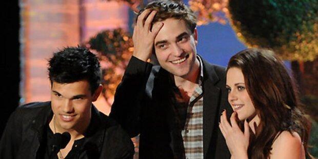 Twilight: Großer Sieger & neuer Trailer