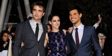 Twilight-Saga Weltpremiere in L.A.