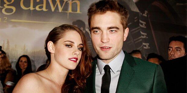 Twilight-Weltpremiere mit Biss