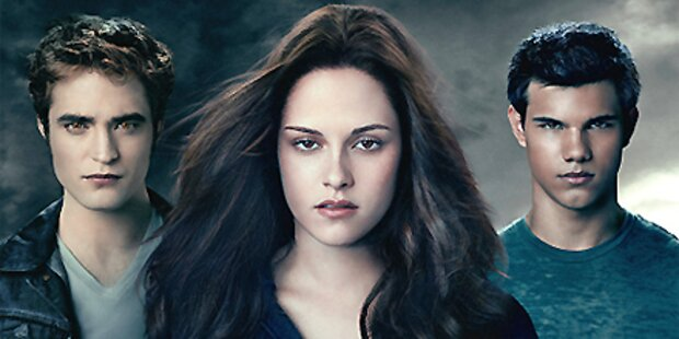 Twilight rittert um acht Publikumspreise