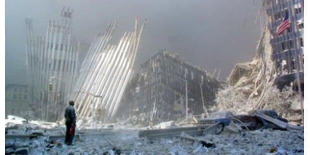 9/11-Bilder sind am einprägendsten