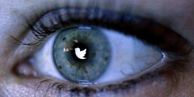 Bei Twitter setzt sich die Krise fort