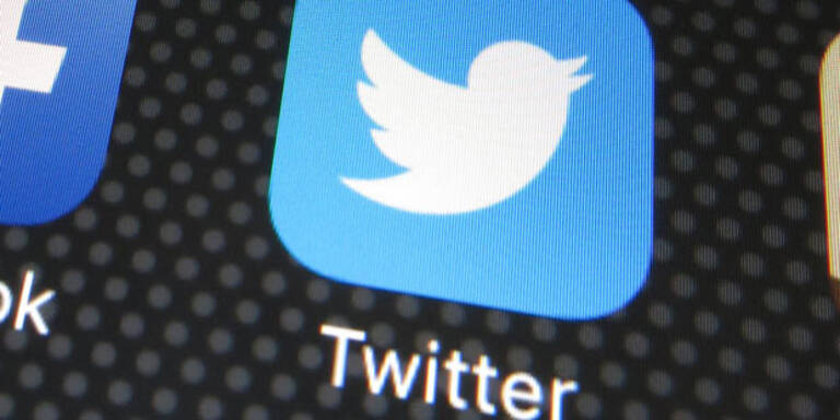 Twitter sperrte 2016 fast 380.000 Profile