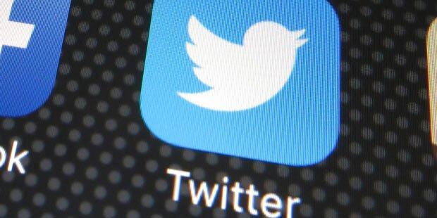 Twitter sperrte über eine Million Konten