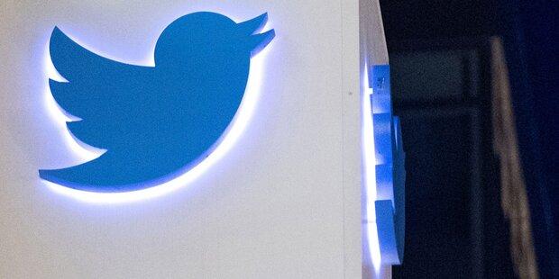 Twitter verschärft Regeln gegen Hass