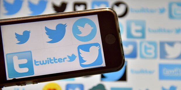 Twitter-User müssen Daten preisgeben