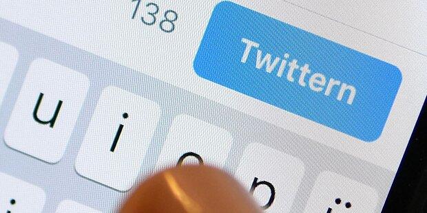 Twitter erlaubt jetzt 280 Zeichen