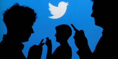 Mega-Daten-Panne bei Twitter