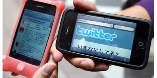Cyberkriminelle nutzen vermehrt Twitter