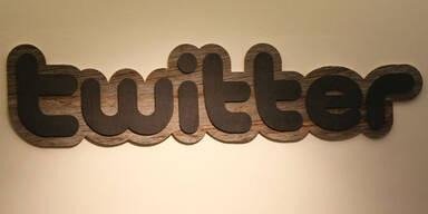 Terror-Botschaften: Twitter sperrte 235.000 Konten