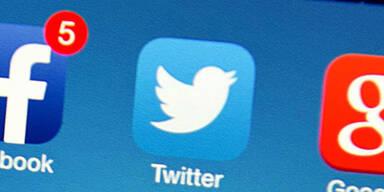 Twitter: 140 Zeichen jetzt nur für Text