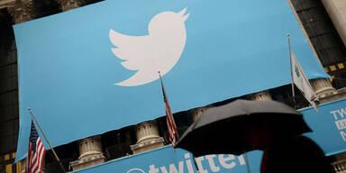 Twitter sperrte 70 Millionen Accounts