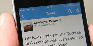 Twitter-News kommen in Google-Apps