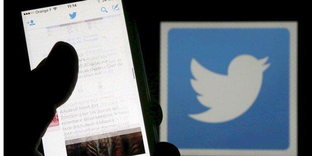 Twitter-App jetzt mit Entdecken-Funktion