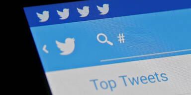 Twitter: Sorgenfalten zum 10. Geburtstag