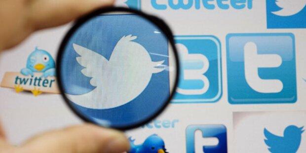 Twitter-Chef zu dumm zum Twittern?