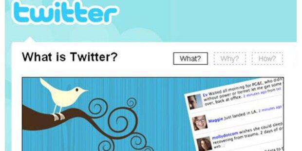 Schüler griff Twitter-Netzwerk an
