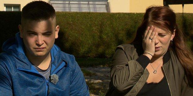 ATV-Vanessa bricht Dreh wegen Marcell ab