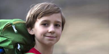 9-Jähriger erklimmt höchsten Anden-Berg
