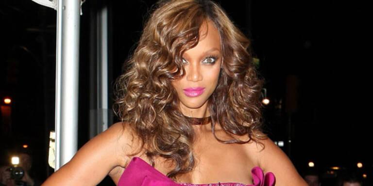 Tyra Banks klagt Modeindustrie an