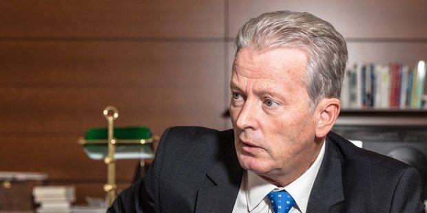 Privatdrama um ÖVP-Chef