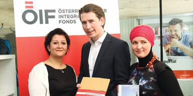 Zuwanderer gescheiter als Österreicher