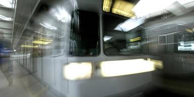 U-Bahn U4
